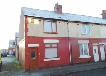 Thumbnail 2 bedroom property for sale in Peel Hall Street, Preston