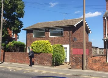 Thumbnail 2 bed flat to rent in Bentley Road, Doncaster