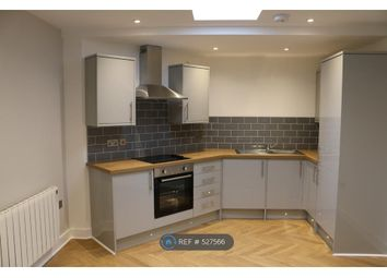 Thumbnail 2 bedroom flat to rent in Park View Apartments At Elmfield House, Doncaster