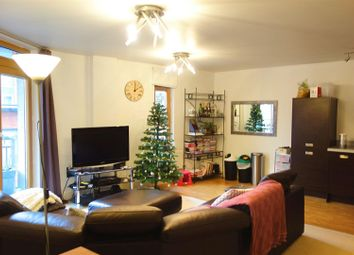 Thumbnail 2 bed flat for sale in Upper Marshall Street, Birmingham