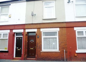 Thumbnail 2 bed terraced house for sale in Mayfield Grove, Debdale Park, Manchester
