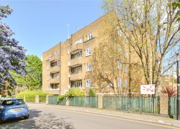 Thumbnail 4 bed flat to rent in Robinson Court, St. Mary's Path, Angel, London