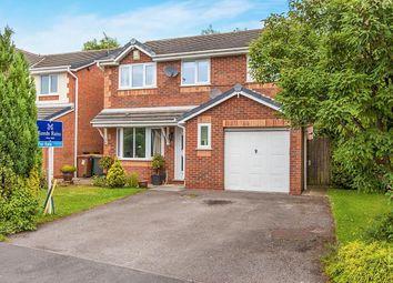Thumbnail 4 bedroom detached house for sale in Cottam Green, Cottam, Preston