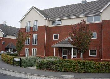 Thumbnail 2 bed flat to rent in Grasholm Way, Langley - 2 Bedroom, 2 Bathroom Apartment