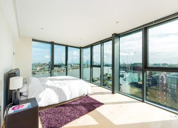 Thumbnail 3 bed flat to rent in Tea Trade Wharf, Shad Thames, London