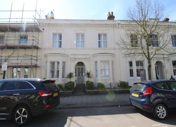 1 bed terraced house to rent in Clarendon Avenue, Leamington Spa CV32