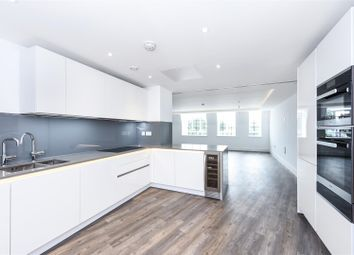 Thumbnail 2 bed property to rent in Hampstead Reach, Chandos Way