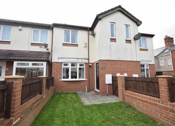 Thumbnail 3 bed terraced house for sale in The Potteries, South Shields