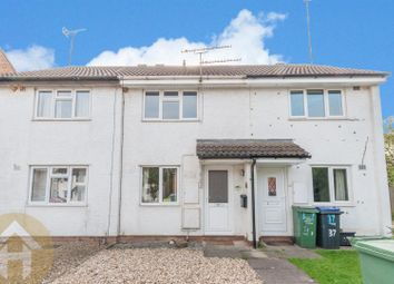 Thumbnail 2 bed terraced house for sale in Westbury Park, Royal Wootton Bassett, Swindon