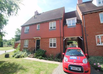 Thumbnail 5 bed link-detached house to rent in Ellis Close, Five Oak Green, Tonbridge, Kent