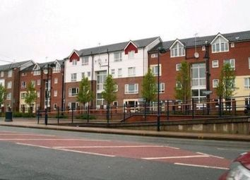 Thumbnail 2 bed flat to rent in Sugar Mill Square, Eccles