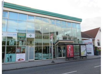 Thumbnail Industrial to let in 25-27 Horns Road, Ilford
