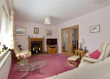 3 bed bungalow for sale in Sparkes Wood Avenue, Rolvenden, Cranbrook, Kent TN17