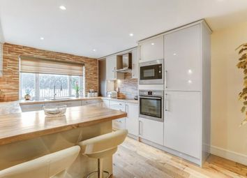 Thumbnail 4 bed detached house for sale in Falkirk