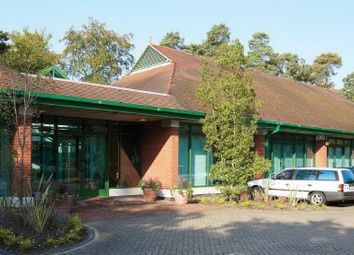 Thumbnail Office to let in Suite 4, The Business Centre, Silwood Park, Ascot