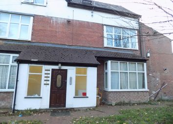 Thumbnail 1 bed flat to rent in Howe Street, Broughton, Salford