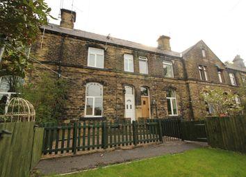 Thumbnail 2 bed terraced house to rent in Spa Terrace, Fenay Bridge, Huddersfield