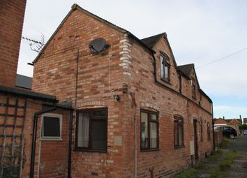 Thumbnail 2 bed detached house to rent in Stafford Street, Market Drayton