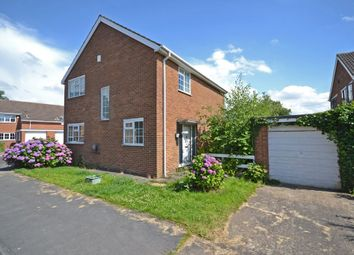 Thumbnail 3 bed detached house for sale in Weetworth Park, Castleford