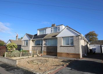 Thumbnail 3 bed bungalow for sale in Crag Bank Crescent, Carnforth