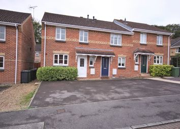 Thumbnail 3 bed end terrace house to rent in Lovage Road, Whiteley, Fareham