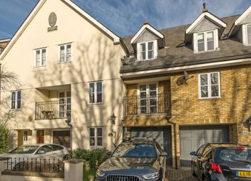 Thumbnail 4 bed property for sale in Lingfield Road, Wimbledon Village, Wimbledon
