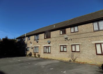 Thumbnail 1 bed flat to rent in Victoria Court, Cambridge Road, Dorchester