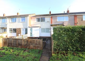 2 bed terraced house for sale in Longford, Yate, Bristol BS37