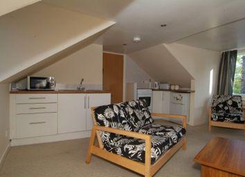Thumbnail 1 bedroom flat for sale in Fullarton Street, Ayr