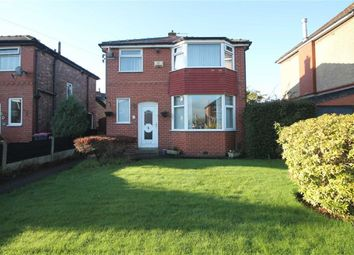 Thumbnail 3 bedroom detached house for sale in Campbell Road, Swinton, Manchester