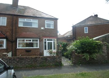 3 bed semi-detached house for sale in St. Johns Walk, Hessle HU13