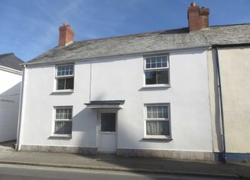 Thumbnail 2 bed flat to rent in Bodmin Street, Holsworthy