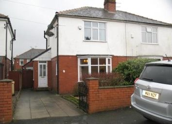 Thumbnail 2 bed semi-detached house to rent in Sharples Ave, Sharples, Bolton, Lancs
