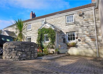 Thumbnail 2 bed cottage for sale in Godolphin Cross, Helston