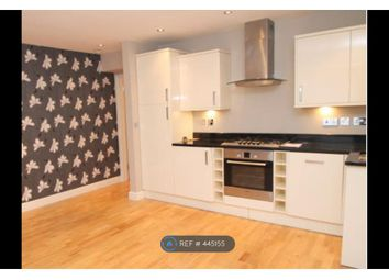 Thumbnail 2 bed maisonette to rent in Oval Road, East Croydon