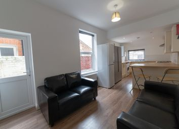 Thumbnail 8 bed terraced house to rent in Southsea, Portsmouth