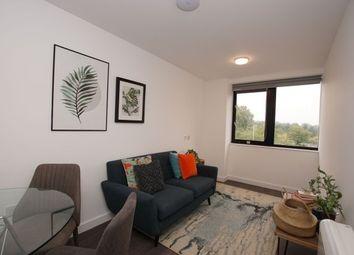 Thumbnail 2 bed flat to rent in Whitchurch Lane, Bristol