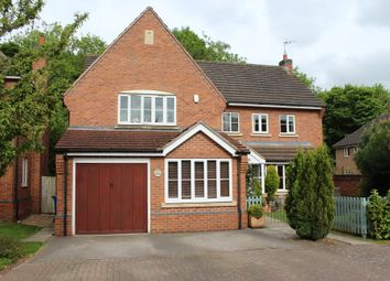 5 bed detached house for sale in Shepherds Way, Sudbrooke, Lincoln LN2