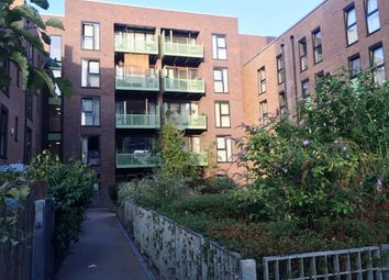 Thumbnail 1 bed flat for sale in Laburnum Street, London