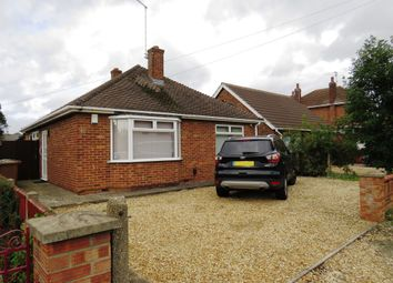 Thumbnail 2 bedroom detached bungalow for sale in Welland Road, Dogsthorpe, Peterborough