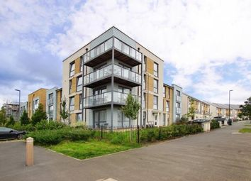 Thumbnail 2 bed flat for sale in Buttercup Crescent, Emersons Green, Bristol