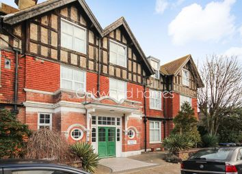 Thumbnail 3 bed flat for sale in Devonia Hall, Beresford Gardens, Cliftonville