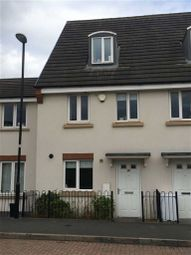 Thumbnail 3 bed town house for sale in Grenadier Drive, Coventry