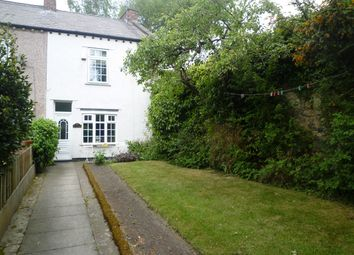 Thumbnail 2 bed semi-detached house to rent in Ivy Cottage, Mersey View, Bebington, Wirral