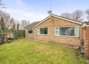 Thumbnail 4 bed bungalow for sale in Ormesby, Great Yarmouth, Norfolk