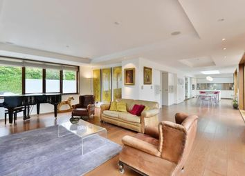 Thumbnail 4 bed detached house for sale in View Road, Kenwood, London