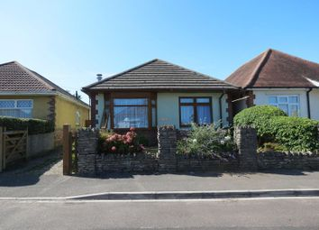 3 bed detached bungalow for sale in Parham Road, Bournemouth BH10