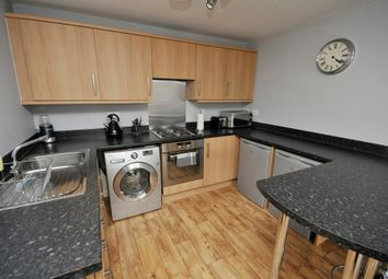 Thumbnail 1 bed flat to rent in Archdale Close, Chesterfield
