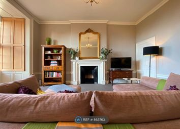 Thumbnail 2 bed flat to rent in New Town, Edinburgh