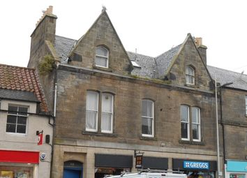 Thumbnail 1 bed flat to rent in Market Street, St Andrews, Fife